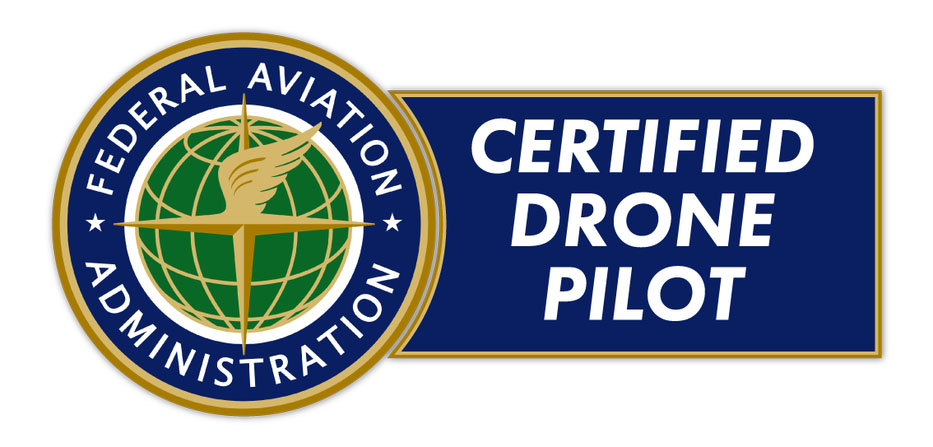 Connecticut Certified Drone Pilot